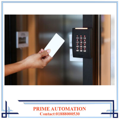 Automatic Access Control