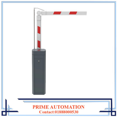 Autonomic Parking Barrier
