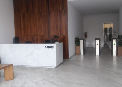 Rangs Rancon