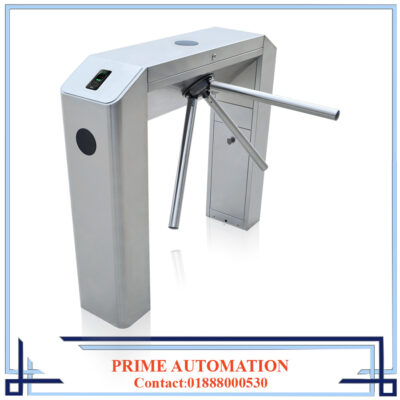 Turnstile Tripod Barrier