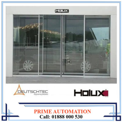 Automatic Sliding Door - Holux