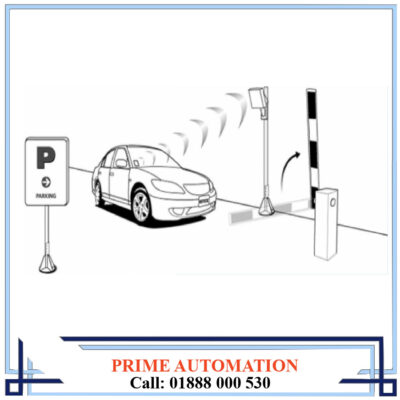 IC Card Parking Management Systems