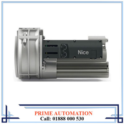 NICE Motor For Rolling Shutter [ Made In Italy ] [Double Motor]